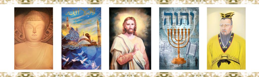 Banner-Saints